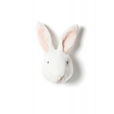 Wild & Soft dierenkop Alice het konijn