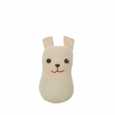 Anne Claire Petit knuffel Orly beige