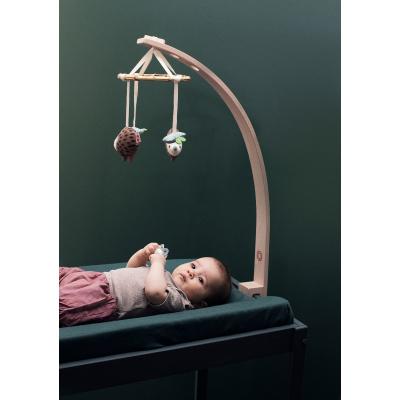 Franck & Fischer houder voor commode BabyAmuse