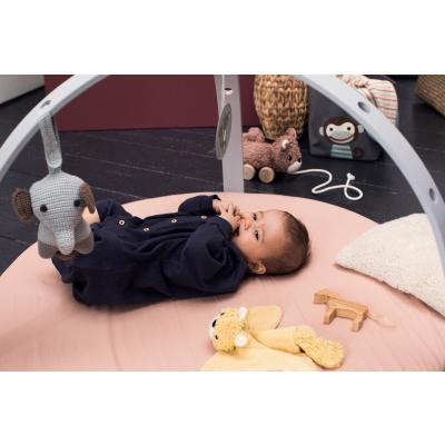 Franck & Fischer babygym BabySpyder grijs