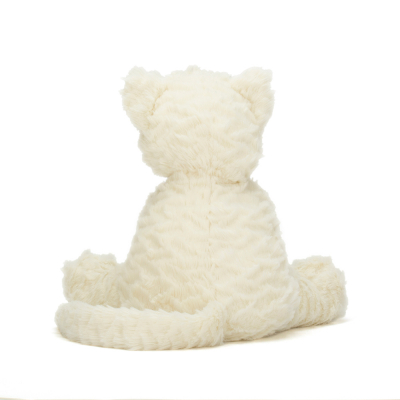 Fuddlewuddle Kitty Medium knuffel van Jellycat