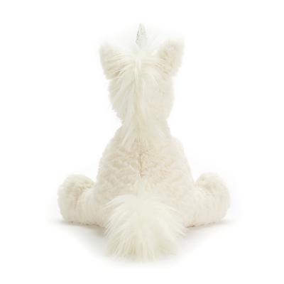 Jellycat knuffel Fuddlewuddle eenhoorn medium