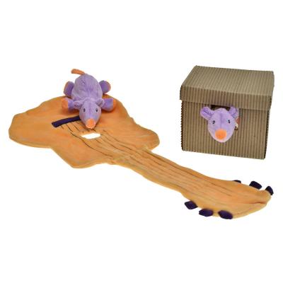 knuffeldoekje gitaar met muisje egmont toys