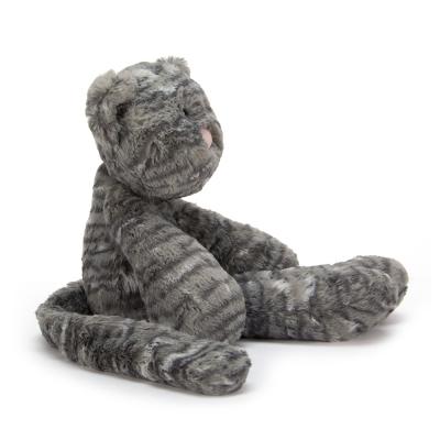 Jellycat Merryday knuffel kat 41 cm