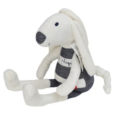 Muziekknuffel Darcy de hond van Happy Horse