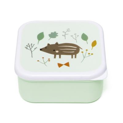 Petit Monkey luchboxset bosdieren