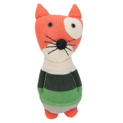 rammelaar hannah oranje kat van anne claire petit