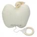 Muziekdoosje witte appel van anne claire petit achterkant