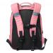 Franck & Fischer rugzak Herta zwaan roze achterkant