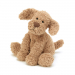 Fuddlewuddle puppy hond knuffel van Jellycat