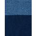 Jollein Waskussenhoes Stonewashed knit navy 50x70 cm