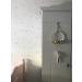 Mies & Co muurstickers cozy dots zwart wit