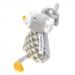 Muziekknuffel Maiko de muis van Happy Horse