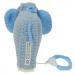 gehaakt blauw muziekdoosje olifant anne claire petit achterkant