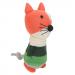 rammelaar hannah oranje kat van anne claire petit zijkant