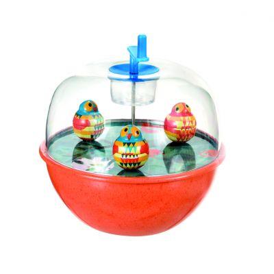 Muziektol uilen van Egmont Toys