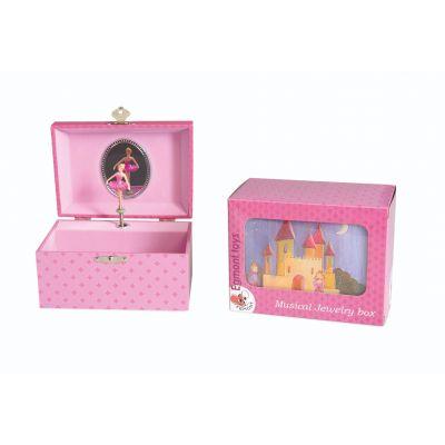 Muzikaal juwelenkoffertje prinses van Egmont Toys