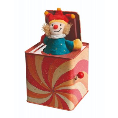 Egmont Toys Jack in the box Nar