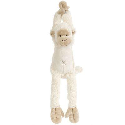 muziekknuffel mickey de aap van happy horse