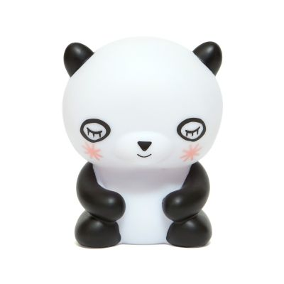 Petit Monkey Panda bear night light